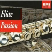 Çeşitli Sanatçılar: Flute Passion - CD