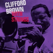 Clifford Brown: With Strings - CD
