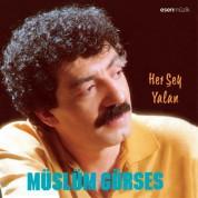 Müslüm Gürses: Her Şey Yalan - CD