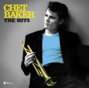 Chet Baker: The Hits (Deluxe Gatefold Edition). - Plak