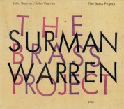 John Surman, John Warren: The Brass Project - CD