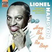 Hampton, Lionel: Hey Ba-Ba-Re-Bop (1941-1951) - CD