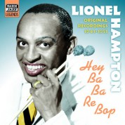 Hampton, Lionel: Hey Ba-Ba-Re-Bop (1941-1951) - CD