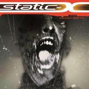 Static-X: Wisconsin Death Trip - Plak