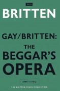 Dame Janet Baker, Meredith Davies, Bryan Drake, English Chamber Orchestra, Heather Harper, Kenneth McKellar: Gay: Beggar's Opera - DVD