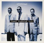 Tommy Flanagan Trio: Overseas - Plak
