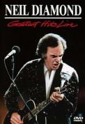 Neil Diamond: Greatest Hits Live - DVD