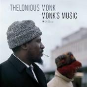 Thelonious Monk: Monk's Music - Plak