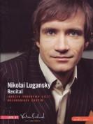 Nikolai Lugansky Recital - Verbier Festival (Janáček, Prokofiev, Liszt, Rachmaninov, Chopin) - DVD