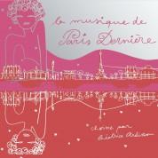 Beatrice Ardisson: La Musique de Paris Derniere Best of Vol.2 - Plak