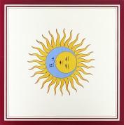 King Crimson: Larks' Tongues in Aspic (200 gr.) - Plak