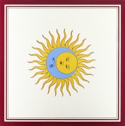 King Crimson: Larks' Tongues in Aspic (200 gr.) - Plak