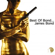 Çeşitli Sanatçılar: Best of Bond... James Bond - CD