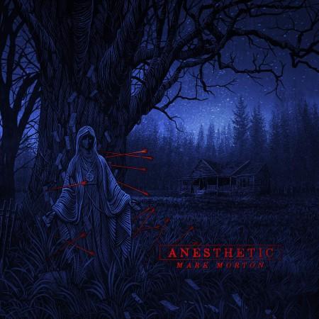 Mark Morton: Anesthetic - CD