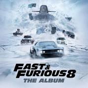 Çeşitli Sanatçılar: Fast & Furious 8 (Soundtrack) - Plak