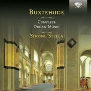 Simone Stella: Buxtehude: Complete Organ Music - CD
