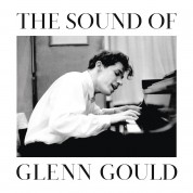 Glenn Gould: The Sound Of Glenn Gould - CD