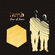 Lamb: Fear Of Fours - Plak