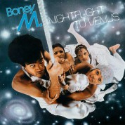 Boney M.: Nightflight to Venus - Plak