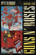 Guns N' Roses: Appetite For Democracy: Live At The Hard Rock Casino - Las Vegas - DVD