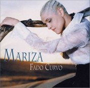 Mariza: Fado Curvo - CD