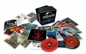 Blue Oyster Cult: The Columbia Albums Collection - CD