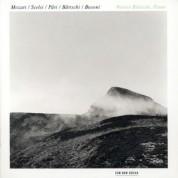 Werner Bartschi: Mozart / Scelsi / Part / Bartschi / Busoni - CD