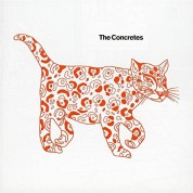 The Concretes - CD