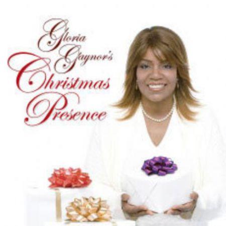 Gloria Gaynor: Gloria Gayner's Christmas Presence - CD