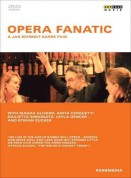 Opera Fanatic - A Jan Schmidt-Garre Film - DVD