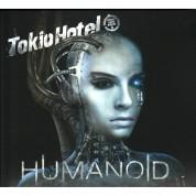 Tokio Hotel: Humanoid - CD