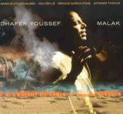 Dhafer Youssef: Malak - CD
