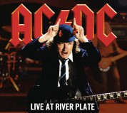 AC/DC: Live At River Plate - CD