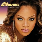 Rihanna: Music Of The Sun - Plak