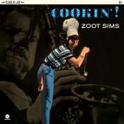Zoot Sims: Cookin' - Plak