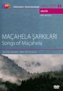 Mihriban Sezen Tanık: TRT Arşiv Serisi 53 - Maçhela Şarkıları - DVD