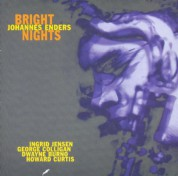 Johannes Enders: Bright Nights - CD