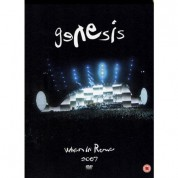 Genesis: When In Rome/ Come Rain Or Shine - Live 2007 - DVD
