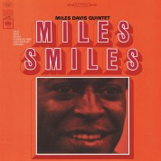 Miles Davis Quintet: Miles Smiles - Plak