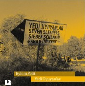 Eylem Pelit: Yedi Uyuyanlar - CD