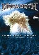 Megadeth: That One Night: Live In Buenos Aires - DVD