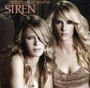 Sasha Lazard, Shawna Stone: Siren - CD