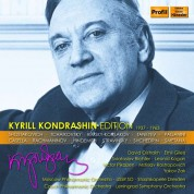 Kirill Kondrashin Edition - CD