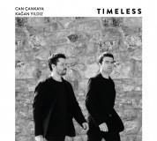 Can Çankaya, Kağan Yıldız: Timeless - CD