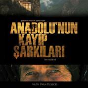 Nezih Ünen: Anadolu'nun Kayıp Şarkıları - CD