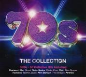 Çeşitli Sanatçılar: 70's Collection - CD