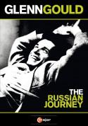 Glenn Gould - Russian Journey (A Film By Yosif Feyginberg) - DVD