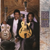George Benson, Earl Klugh: Collaboration - Plak