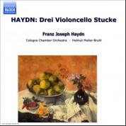 Haydn: Drei Violoncellokonzerte - CD