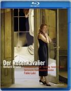 Anne Schwanewilms, Kurt Rydl, Hans-Joachim Ketelsen, Anke VondungDresden Staatskapelle, Fabio Luisi: Strauss: Der Rosenkavalier - BluRay